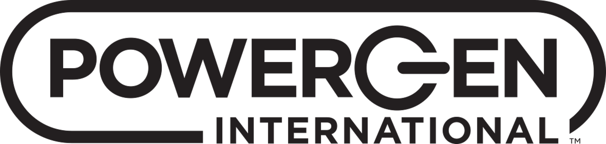 Powergen International 2020 Logo