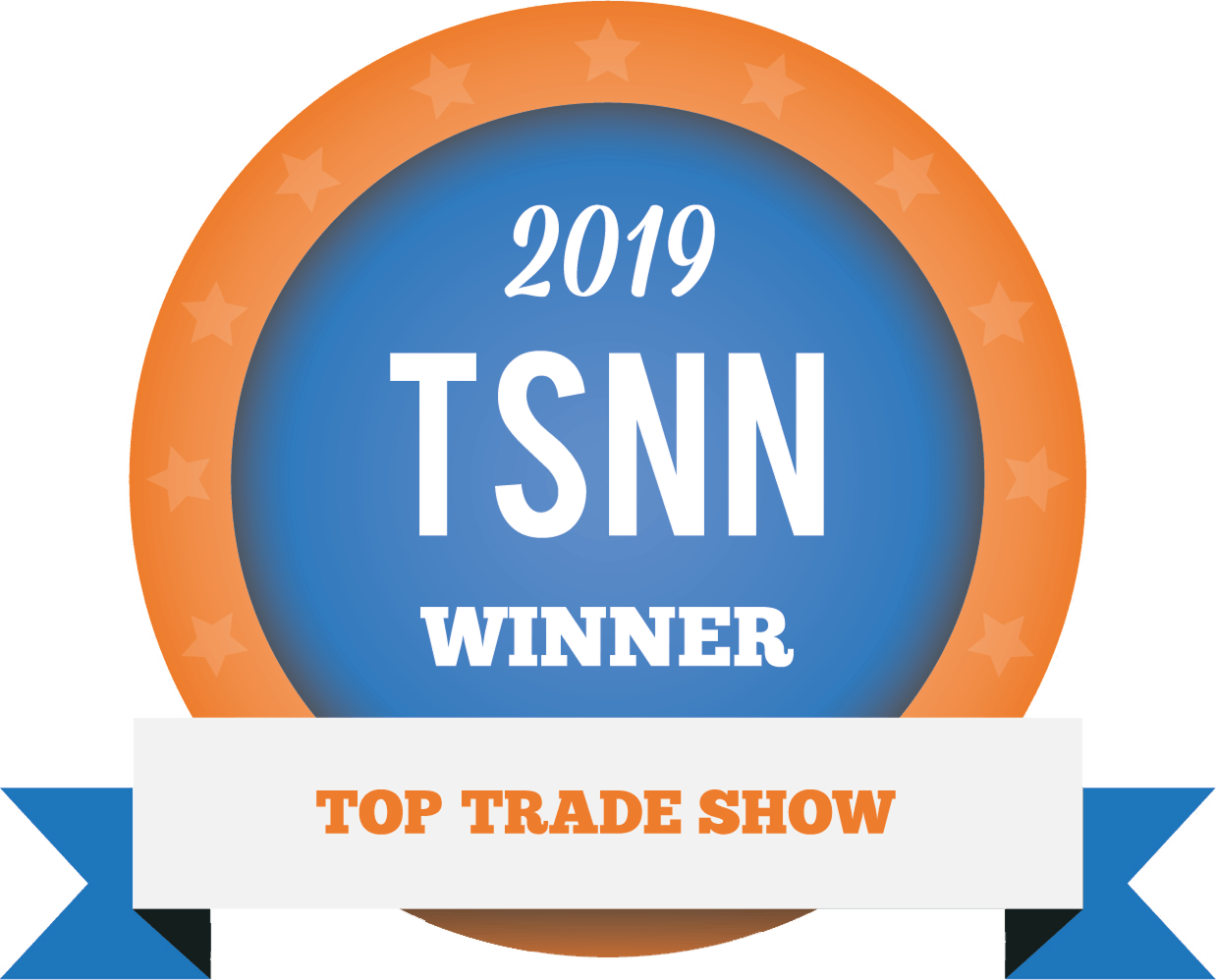 2019 TSNN Top Trade Shows